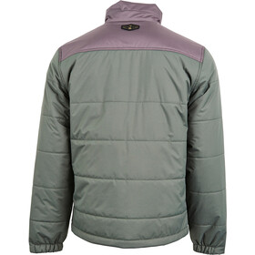 United By Blue Bison Puffer Chaqueta Hombre, dark olive